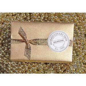 Bath Soap 170g Le Bonheur, Gold Packaging