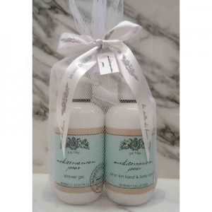 Body Care Set Mediterranean Pear