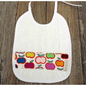 Baby Bib, Apple Design