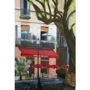 Art Card Brasserie des Arts