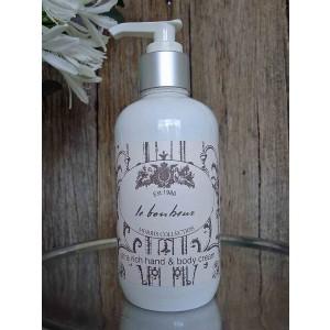 Ultra Rich Hand & Body Cream  Le Bonheur  250ml