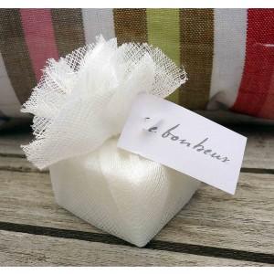 Guest Soap, (Pack of 24) Le Bonheur
