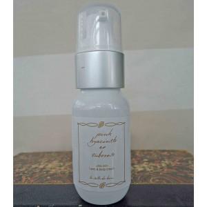 Purse Size Hand & Body Cream 50ml, Pink Hyacinth et Tuberose
