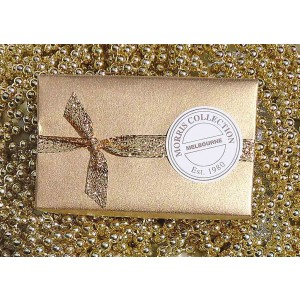 Bath Soap 170g Lily-of the-Valley, Gold Packaging