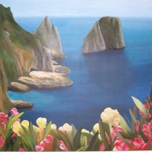 Art Card Capri