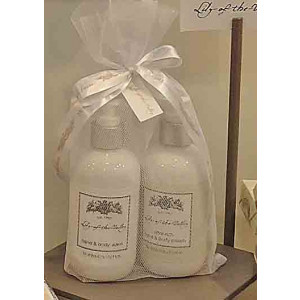 Body Care Set,  Lily of the Valley